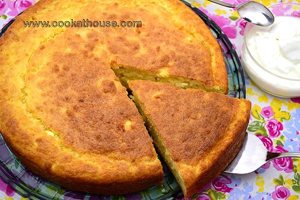 солен кейк