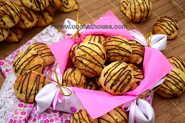 ябълкови сладки