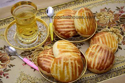 турски хлебчета