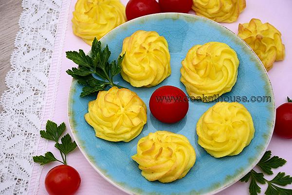 картофени