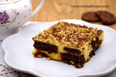 вкусна торта