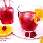 разхладителна напитка