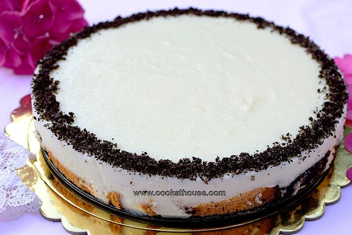 торта с грис