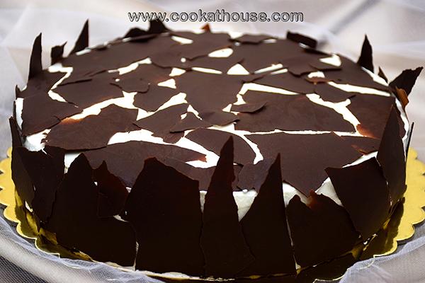 сметанова торта
