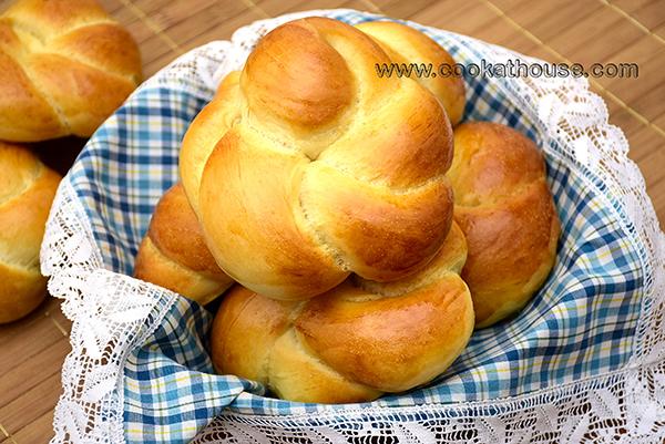 усукани хлебчета
