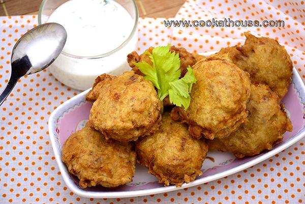 пилешки бухтички