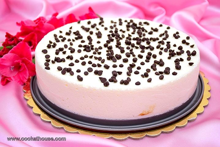 пъпешова торта