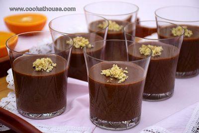 шоколадов крем