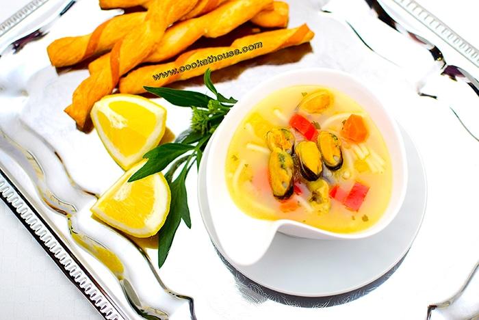 мидена супа