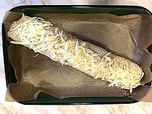 солено палачинково руло