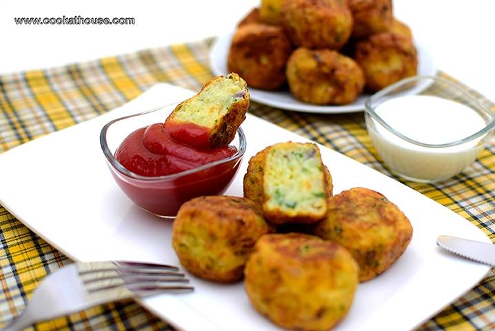 картофени топки