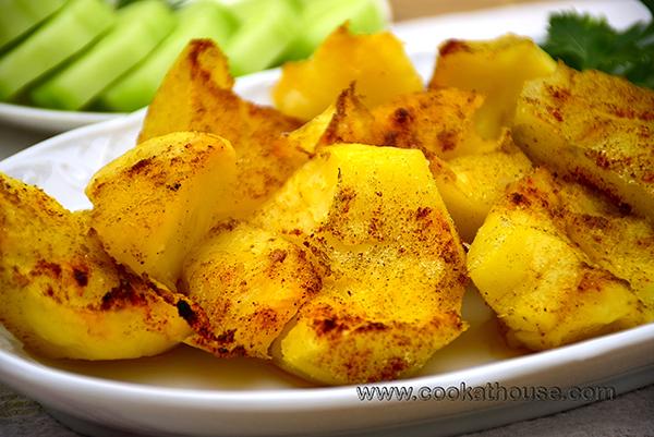 картофки