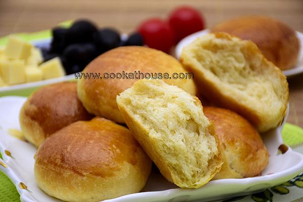маслени хлебчета