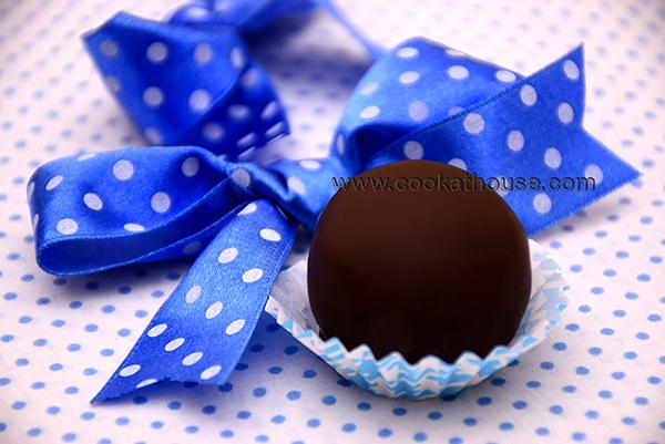 шоколадови бонбони