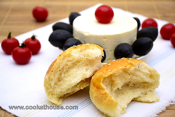 малки хлебчета