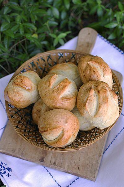 бързи хлебчета