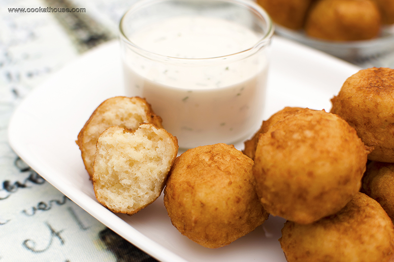 картофени бухти