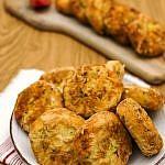 домашни картофени кюфтета