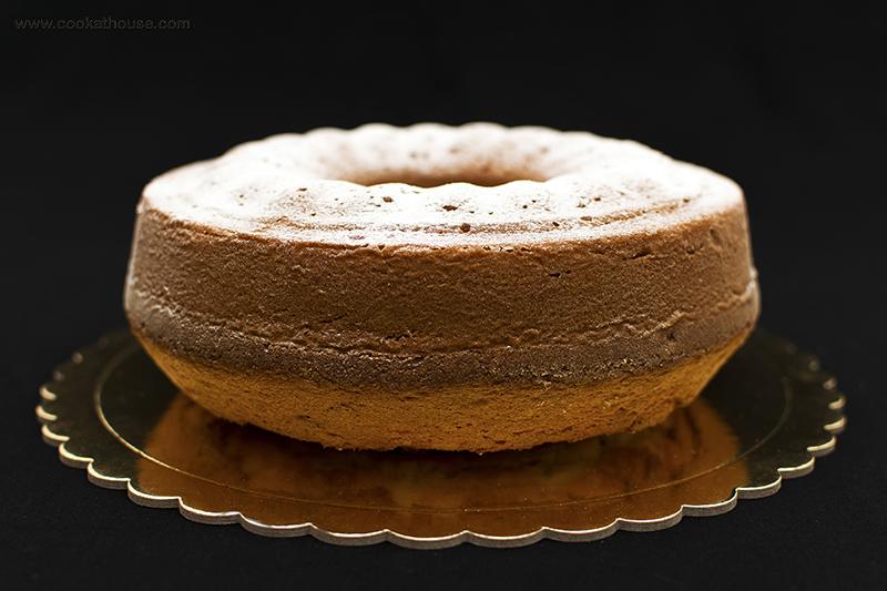 аматьорски кекс