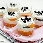 тиквен десерт