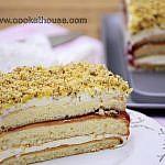 лесна торта