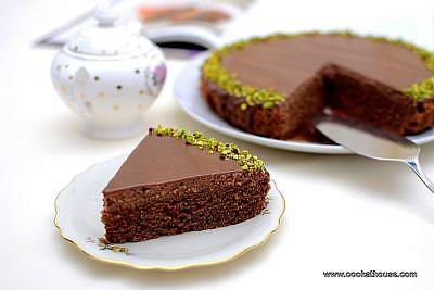 малка торта