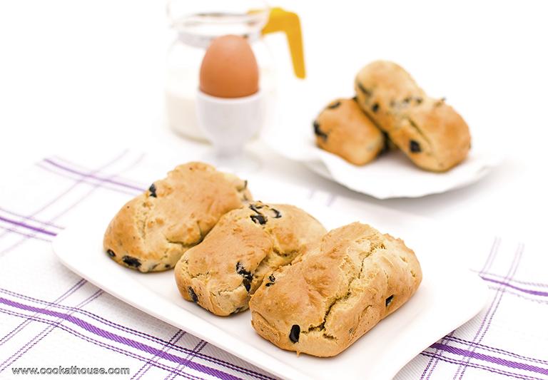 маслинови хлебчета