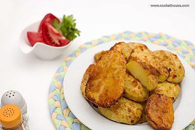 надупени картофки