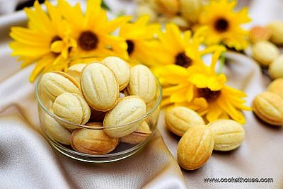 сладки орехчета