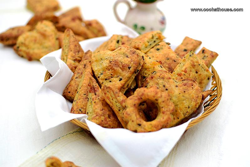 соленки с маслини