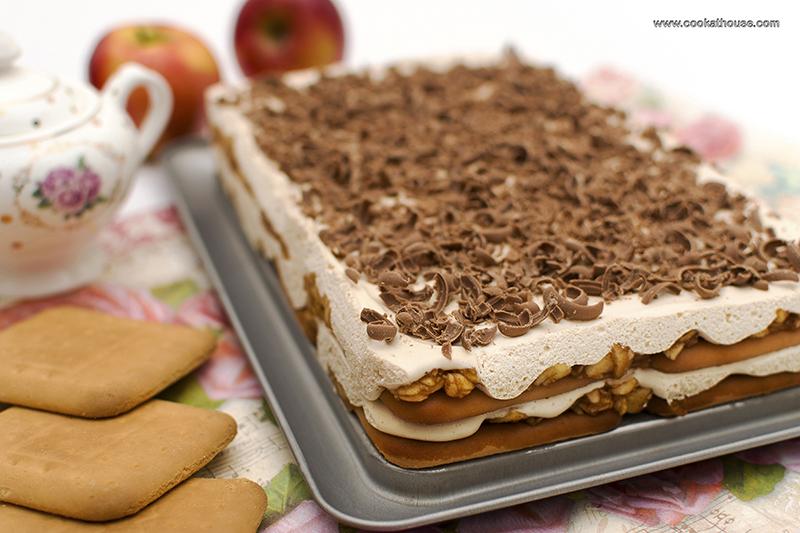 торта тереза
