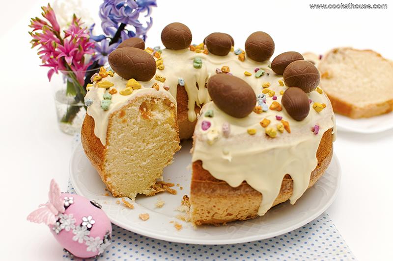 великденски кекс